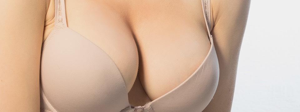 Augmentation mammaire à la Clinique BeauCare