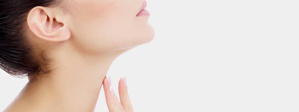 Chirurgie du cou et du menton à la Clinique BeauCare