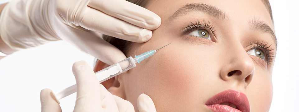 Injection de botox à la Clinique BeauCare