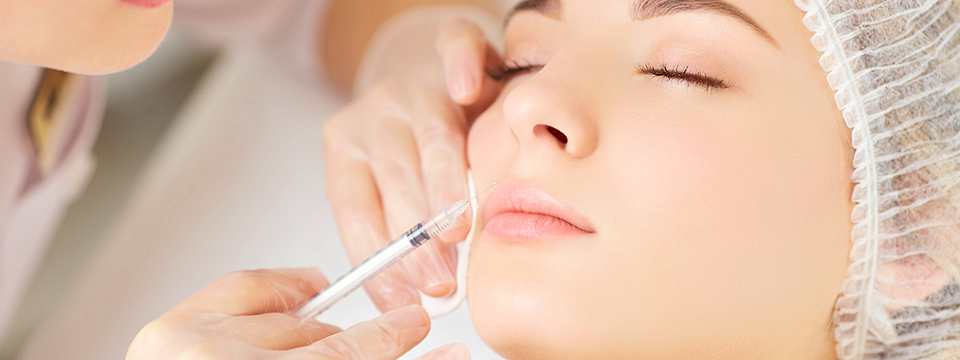 Hyaluronic acid treatments in Brussels (Clinic BeauCare)